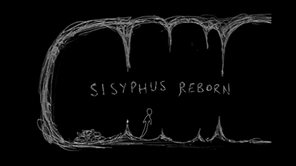 Sisyphus Reborn Title