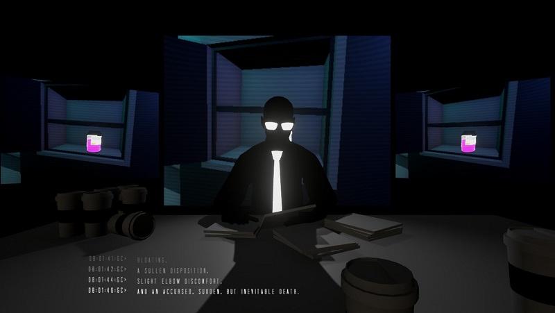 2000:1 - A Space Felony - Screenshot