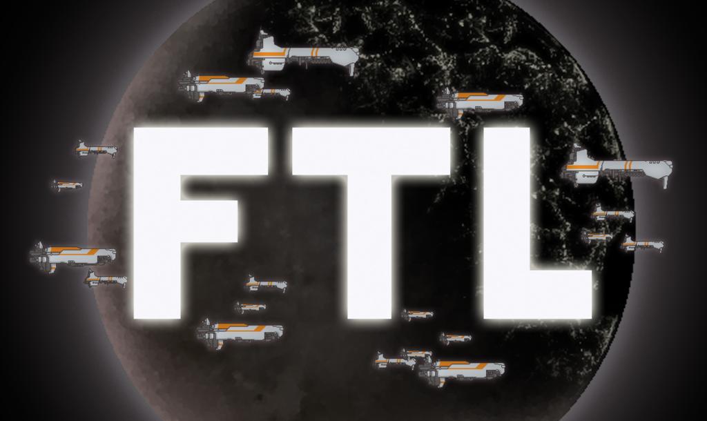 Faster than Light - FTL