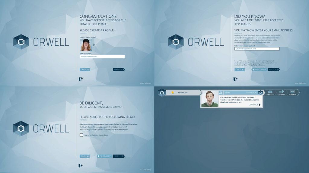 Orwell Meta Combo