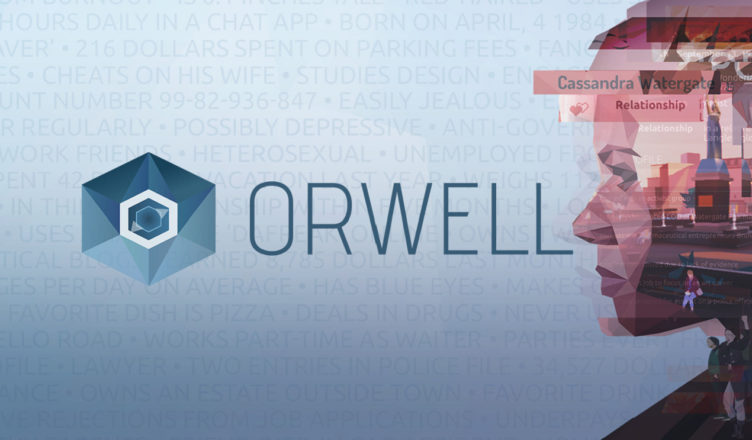 Orwell Title
