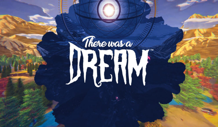 There was a Dream Title