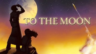 To the Moon Title