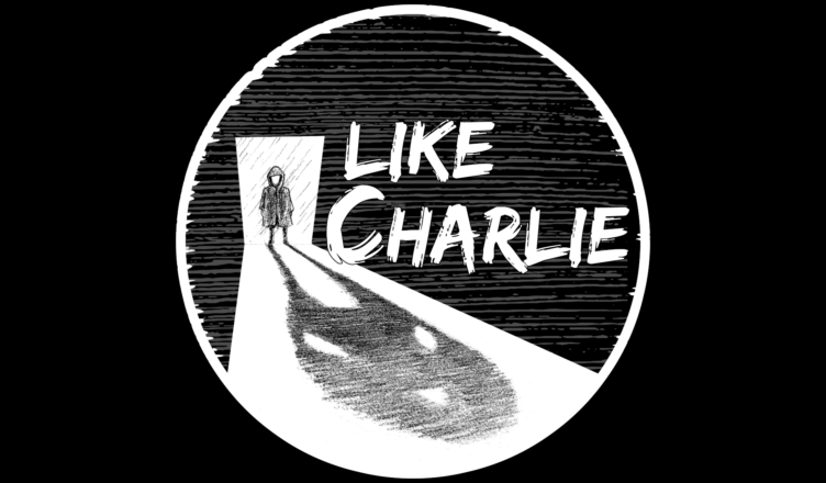 Like Charlie logo