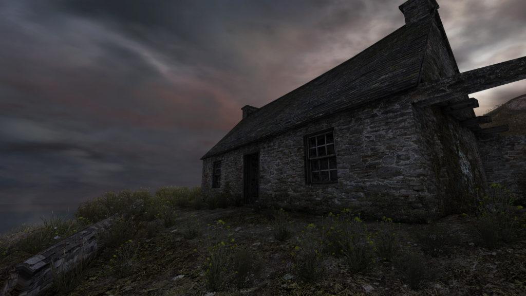 Dear Esther Landmark Edition - House Screenshot