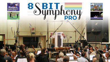 8-Bit Symphony Pro