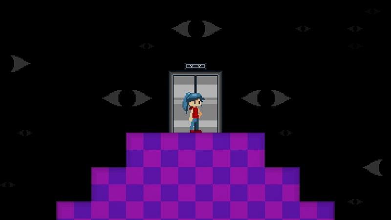 Dreaming Sarah Screenshot