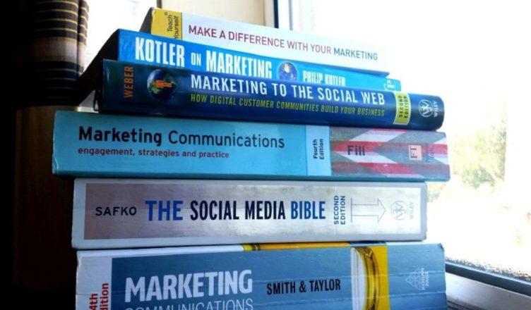Marketing Books