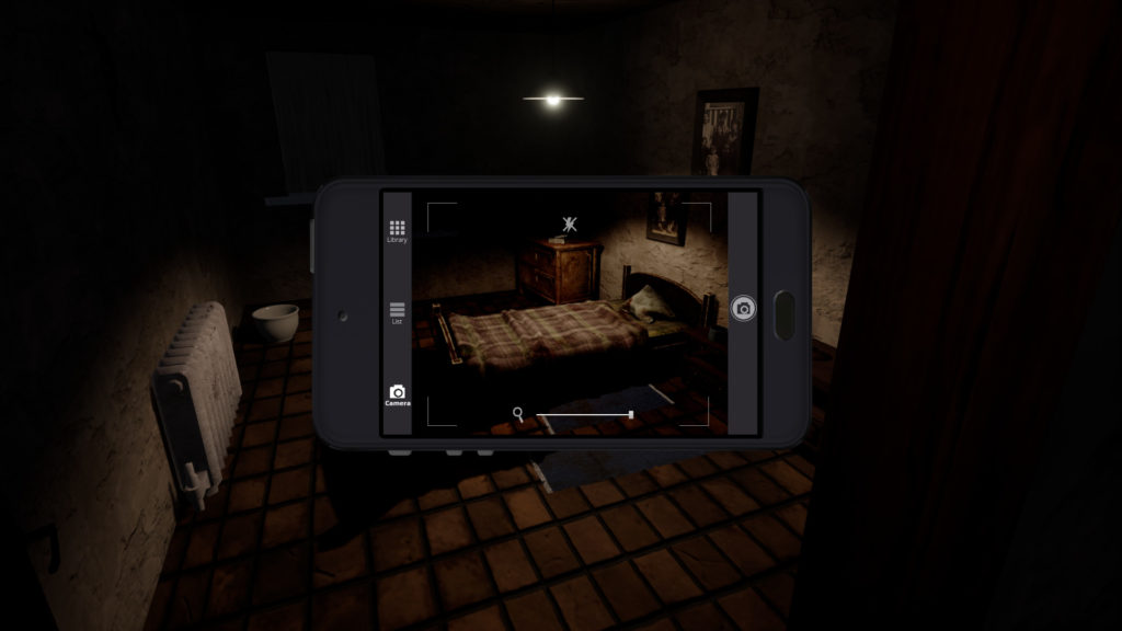 Brukel Screenshot - Smartphone Camera