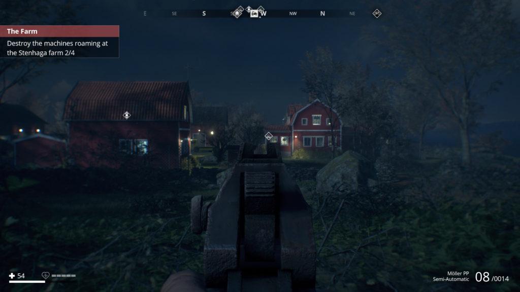 Generation Zero Screenshot - Stenhaga Farm