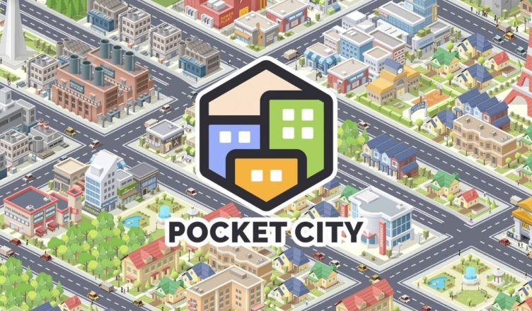 Pocket City Featured Image