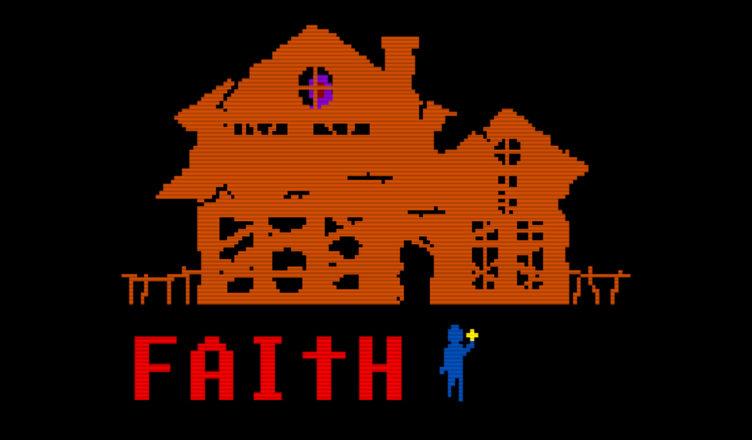Faith Key Art