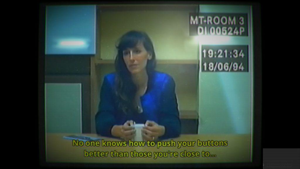 Her Story Video Screenshot