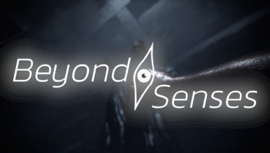 Beyond Senses - Key Image and Logo