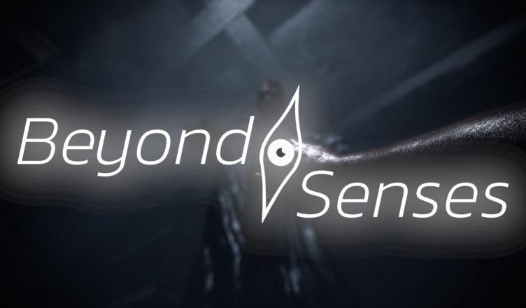 Beyond Senses - Key Image and Logo
