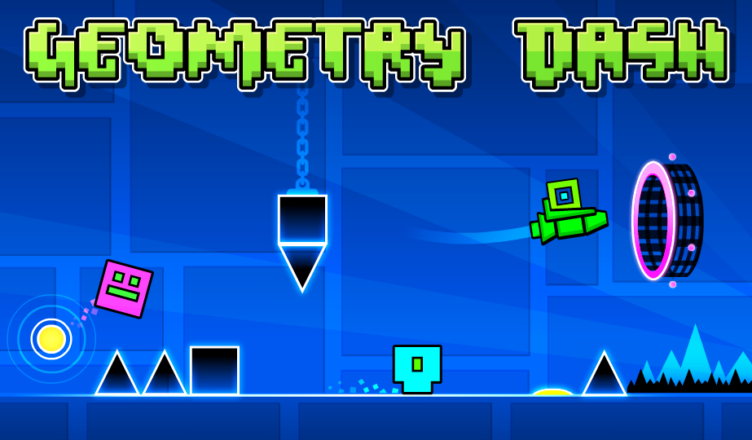 Geometry Dash featured image