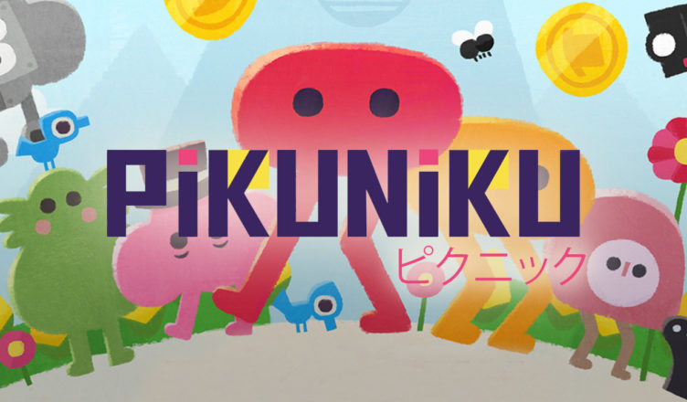 Pikuniku Featured Image