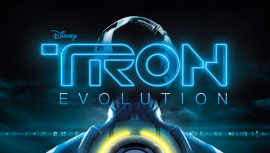 Tron Evolution featured image