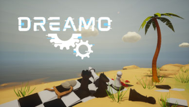Dreamo - Key Art
