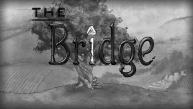 The Bridge - Key Art
