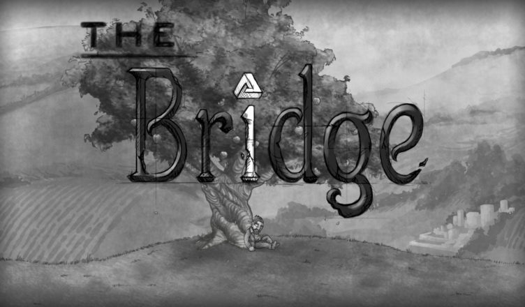 The Bridge - Key Art