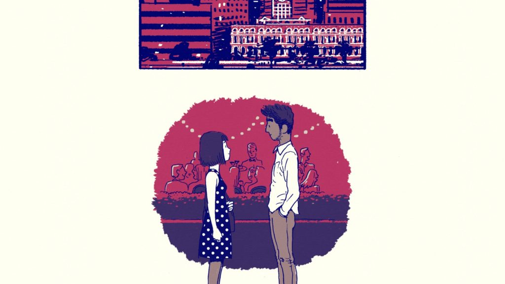 Florence Screenshot - First Date