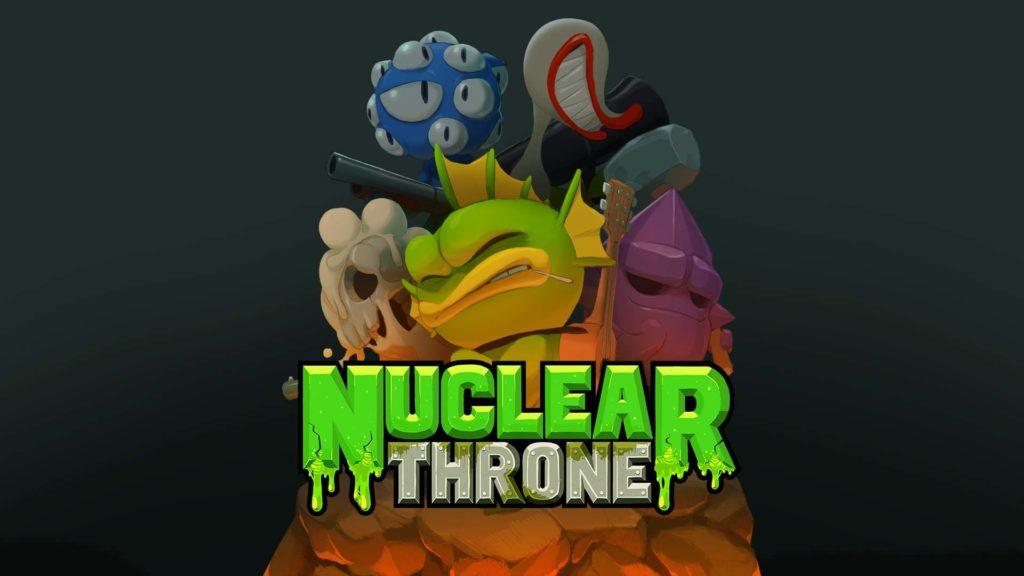 GDC Relief Fun Bundle - Nuclear Throne
