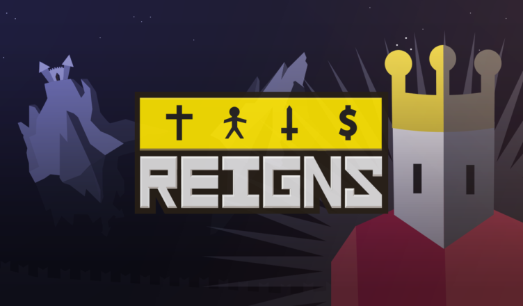 Reigns Featured Image