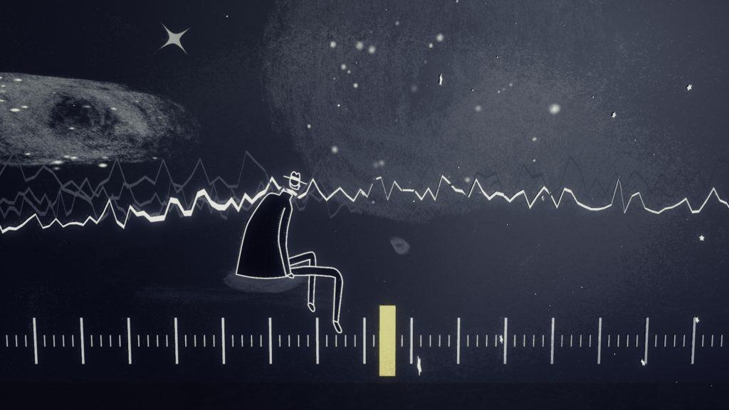 Genesis Noir - Mini Frequency Puzzle