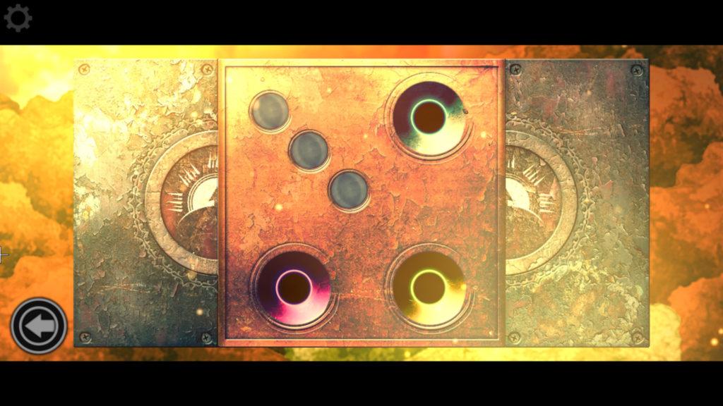 Heal Screenshot - Dawn Ball Puzzle