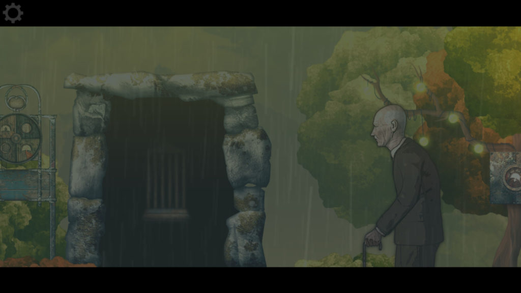Heal Screenshot - Level 3 Cave