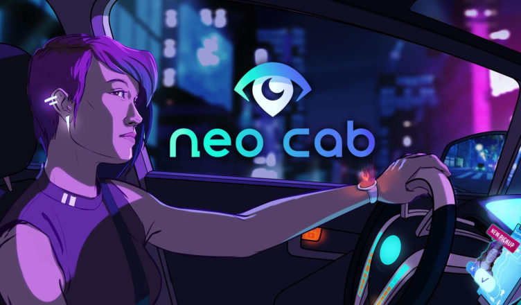 Neo Cab - Featured Image