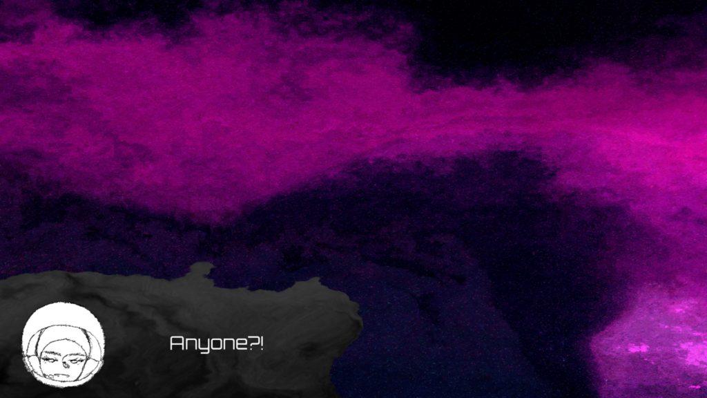 If Found Screenshot - Cassiopeia in Space