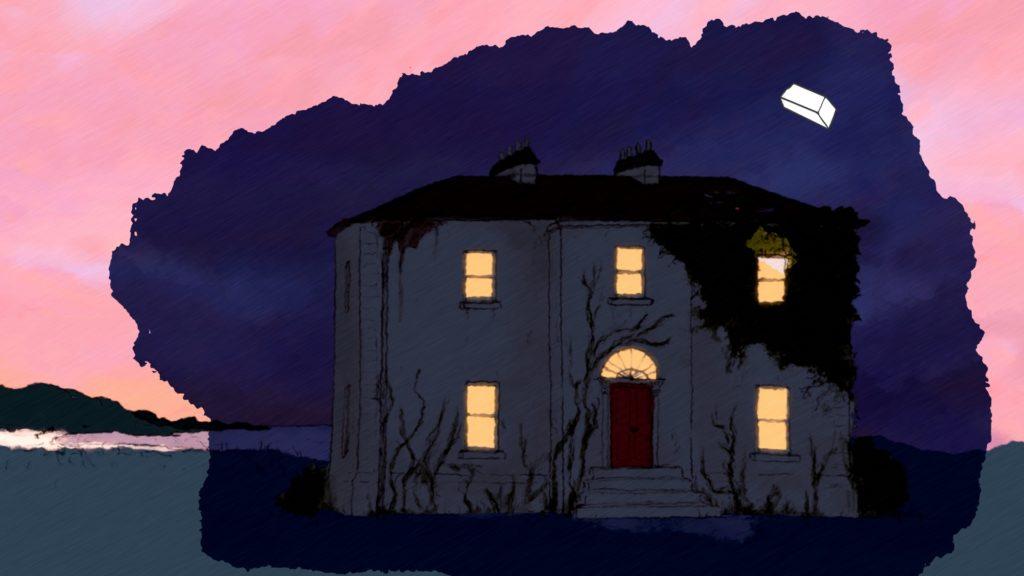 If Found Screenshot - The Big House