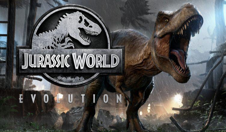 Jurassic World Evolution - Featured Image