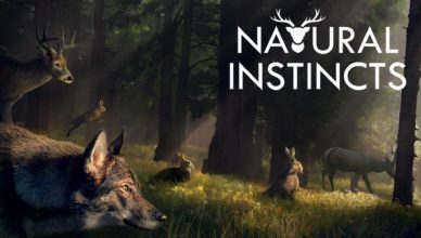 Natural Instincts - Key Art