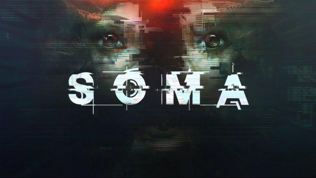 SOMA - Key Art