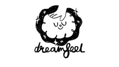 Dreamfeel Logo