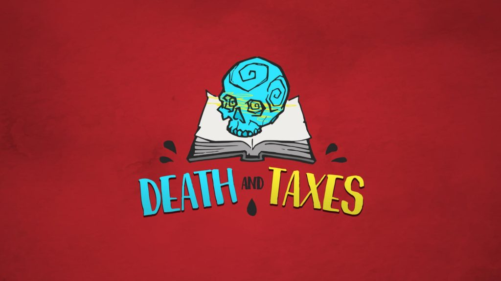 Racial Justice and Equality Bundle - Death and Taxes