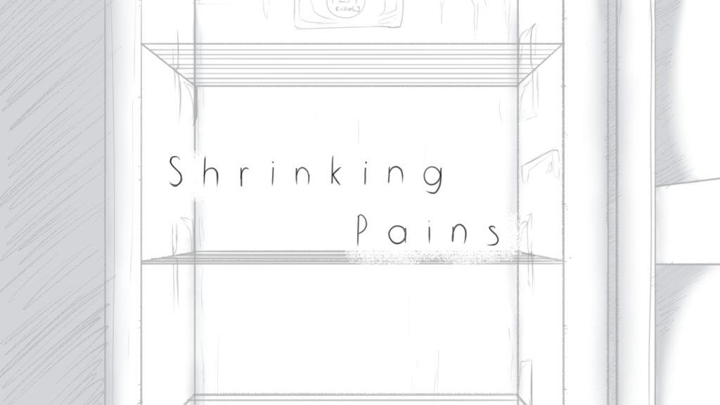 Shrinking Pains - Key Art