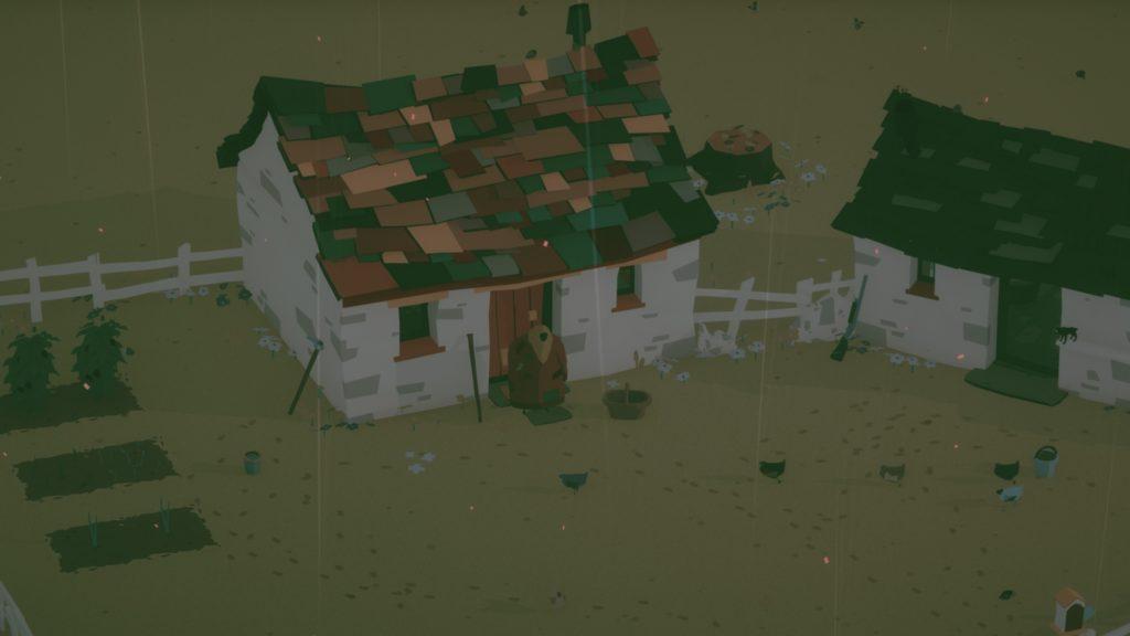 The Stillness of the Wind Screenshot - A Storm is Brewing